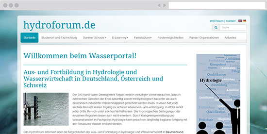 Hydroforum